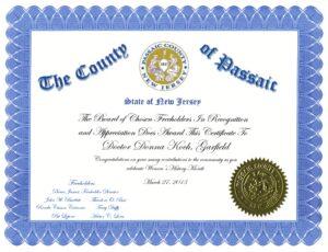 Comprehensive Family Care, LLC